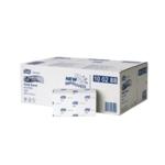 Tork White H2 Prem Soft Hand Towel Pk21