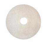 3M Economy 430mm White Floor Pad Pk5