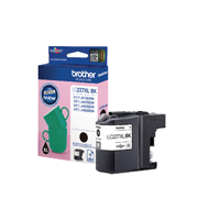 Brother LC227XLBK Black Ink LC-227XLBK