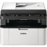 Brother MFC-1910W All-in-One Printer/Fax