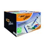 Bic Velleda 1701 Bullet W/Brd Marker P48