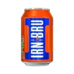 Barrs Irn Bru Drink 330ml Cans Pk24