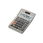Casio 12-digit Tax Calculator MS-120BM
