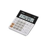 Casio 12 Digit Basic Calc MH12WESKUP
