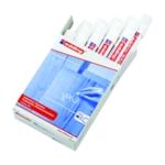 Edding 950 White Ind Paint Marker Pk10