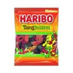 Haribo Tangfastics 140g Bag Pk12 145730