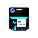 HP 62 Cy/Mag/Yw Ink Cartridge C2P06AE