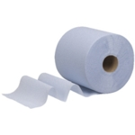 WypAll Blue L10 Wipers Cfeed Roll Pk6