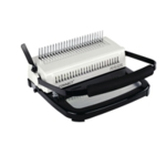 Q-Connect Prof 21 Hole Comb Binder 25