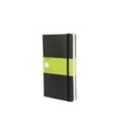 Moleskine Hardcover Notebook L Plain