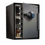 Master Lock Water Res Fire Safe 56 Ltr