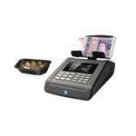 Safescan 6185 Advnc Money Counting Scale