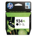 HP 934XL Black Ink Cartridge C2P23AE