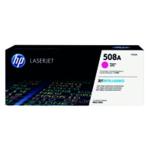 HP 508A Magenta LaserJet Toner CF363A