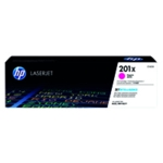 HP 201X Magenta LaserJet Toner CF403X