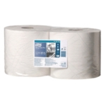 Tork Wiping Paper Plus255m Pk2