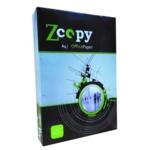 Z Copy White Copier L A4