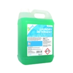 2Work Liquid Laundry Detergent 5L Auto