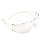 3M SecureFit Clear Protective Eyewear