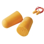 3M Disposable Earplugs Uncord 1100 Pk200