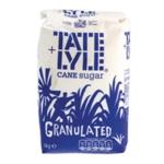 Tate and Lyle Granulated Sugar 1kg Pk15