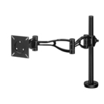 Fellowes Pro Series Single Monitor Arm