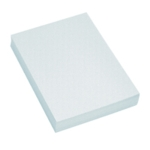 Index Card A4 170gsm White Pk200