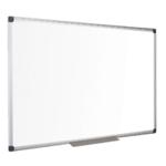 Bi-Office Alum 1500 x 1000mm Whiteboard