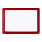 Bi-Office Portable Whiteboard 210x300mm