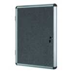 Bi-Office Display Case 900x1200mm