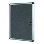 Bi-Office Display Case 600x900mm
