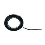 Bi-Office Black Gridding Tape 10m