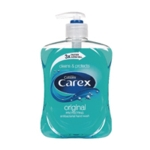 Carex Liquid Hand Soap 500ml
