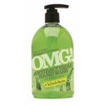 OMG Antibacterial Aloe Hand Wash 500ml
