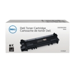 Dell Black 2RMPM Laser Toner 593-BBLR