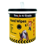 EcoTech Industrial Hand Wipes Pk150