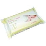 EcoTech Baby Wipes Fragrance Free Pk12