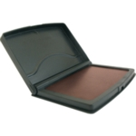 Colop Microporous Red Large Stamp Pad