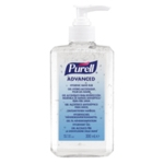 Purell Hygienic Hand Rub 300ml Bottle