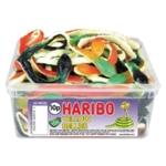 Haribo Giant Yellow Bellies Tub 096444