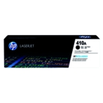 HP 410A Black LaserJet Toner CF410A