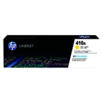 HP 410A Yellow LaserJet Toner CF412A