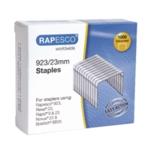 Rapesco 923/23mm Staples Pk1000 1242