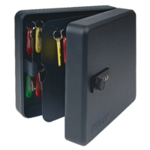 Helix 50 Key Combination Key Safe 520511