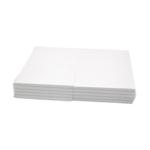 Cambridge 200x125mm Memo Pad Plain Pk10