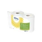Kleenex Slimroll Carry Pack 6767