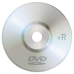 Q-Connect DVD+R Spindle 4.7GB Pk50