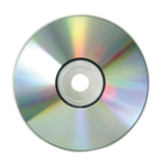 Q-Connect DVD+RW Spindle 4.7GB Pk50