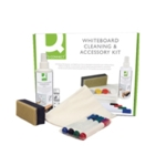 Q-Connect Whiteboard Acc Cleaning Kit