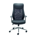 Jemini Tyne Hbk Optr Chair Black